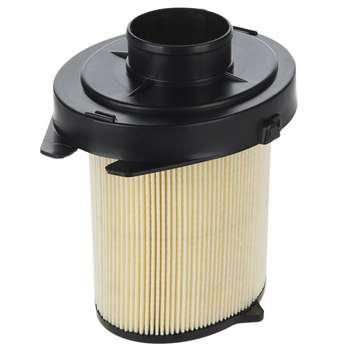 فیلتر هوای خودروی سرکان مدل SF 1247