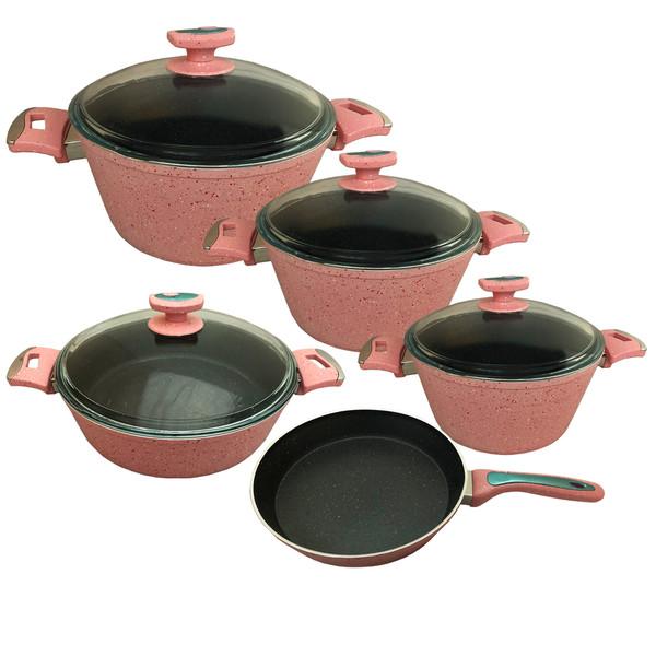 سرویس پخت و پز 9 پارچه اویتا کد 705 مدل ARMADA
