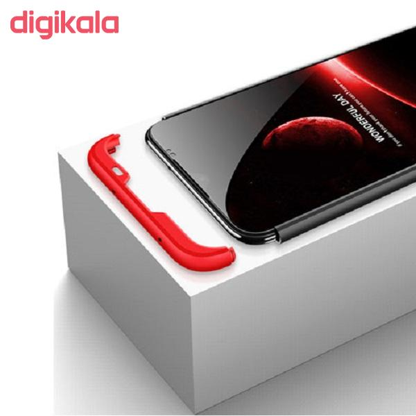 مشخصات قیمت و خرید کاور 360 درجه مدل Gk Rn8 مناسب برای گوشی موبایل شیائومی Redmi Note 8 دیجی کالا
