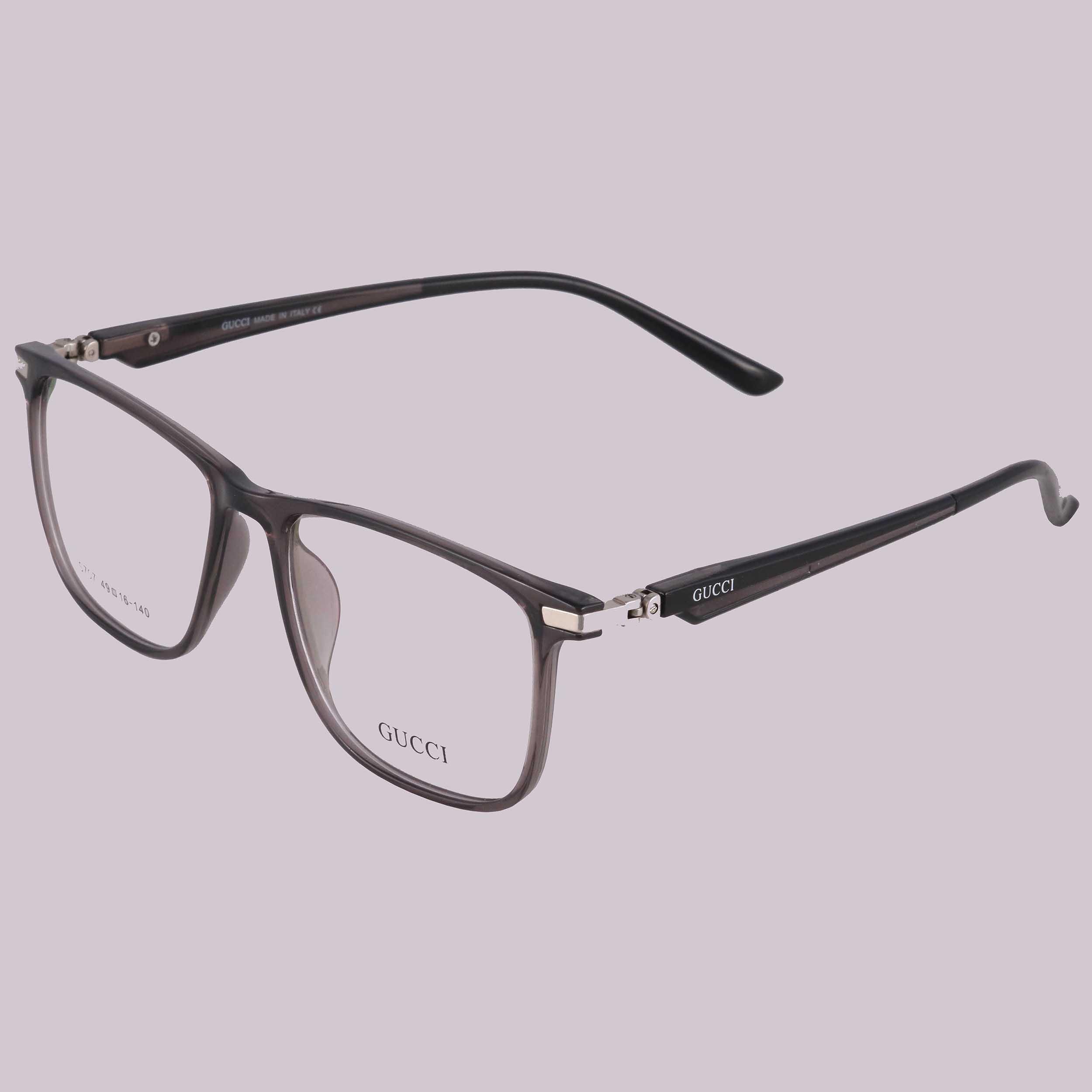 خرید                                      فریم عینک طبی گوچی مدل S707-BK-360