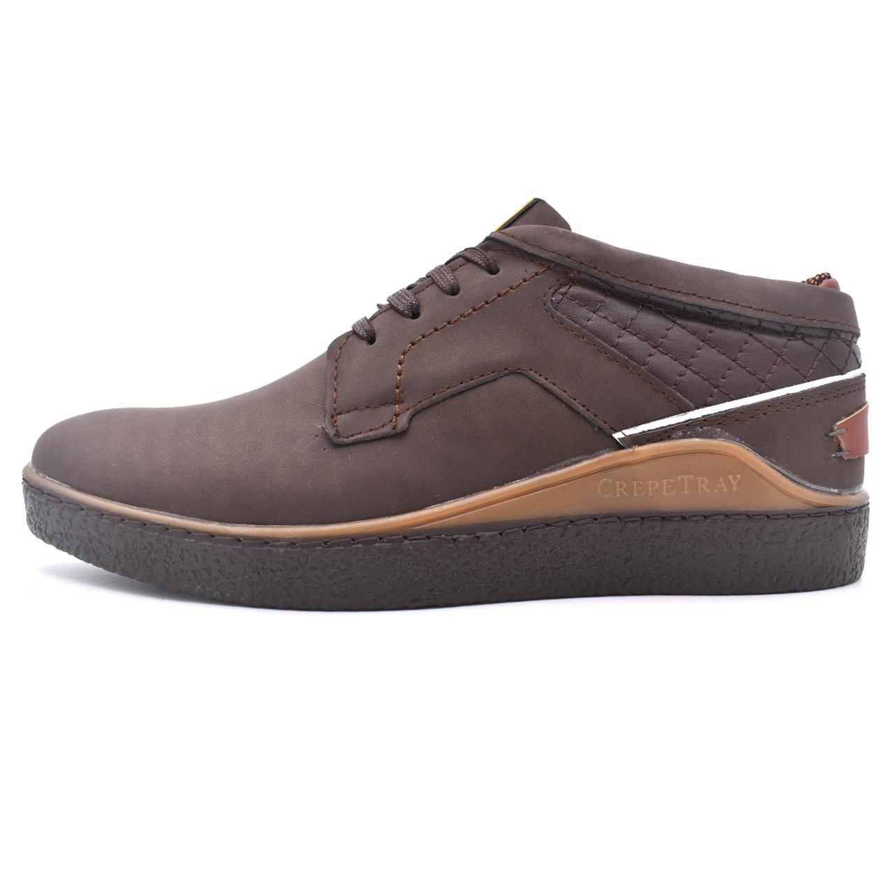کفش روزمره مردانه کد 2912