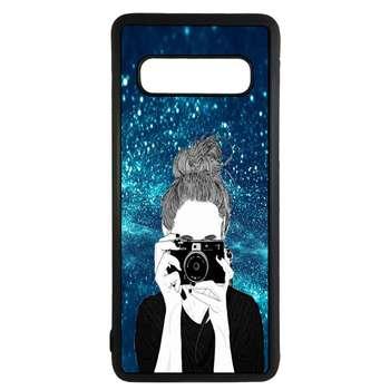 کاور طرح عکاسی کد 11050646 مناسب برای گوشی موبایل سامسونگ galaxy s10 plus