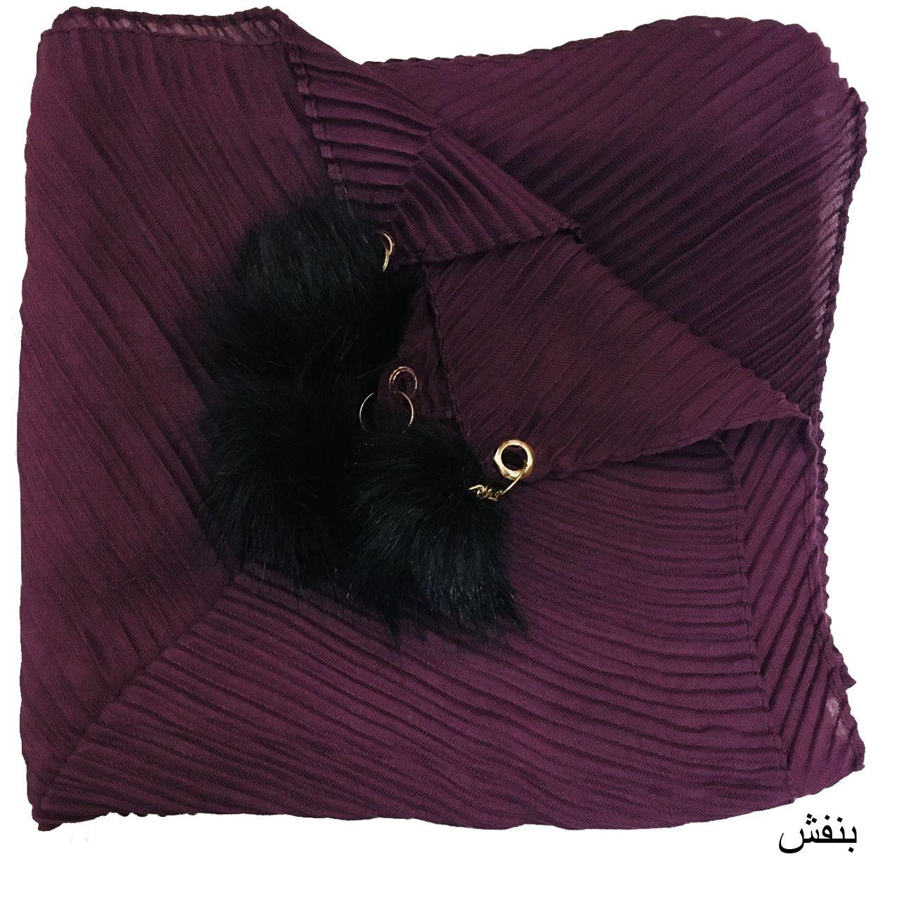 روسری زنانه کد 0206 -  - 7