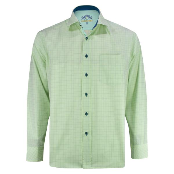پیراهن مردانه جیان فورت کد P1448