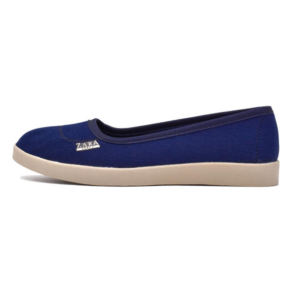 کفش روزمره زنانه کد 6888