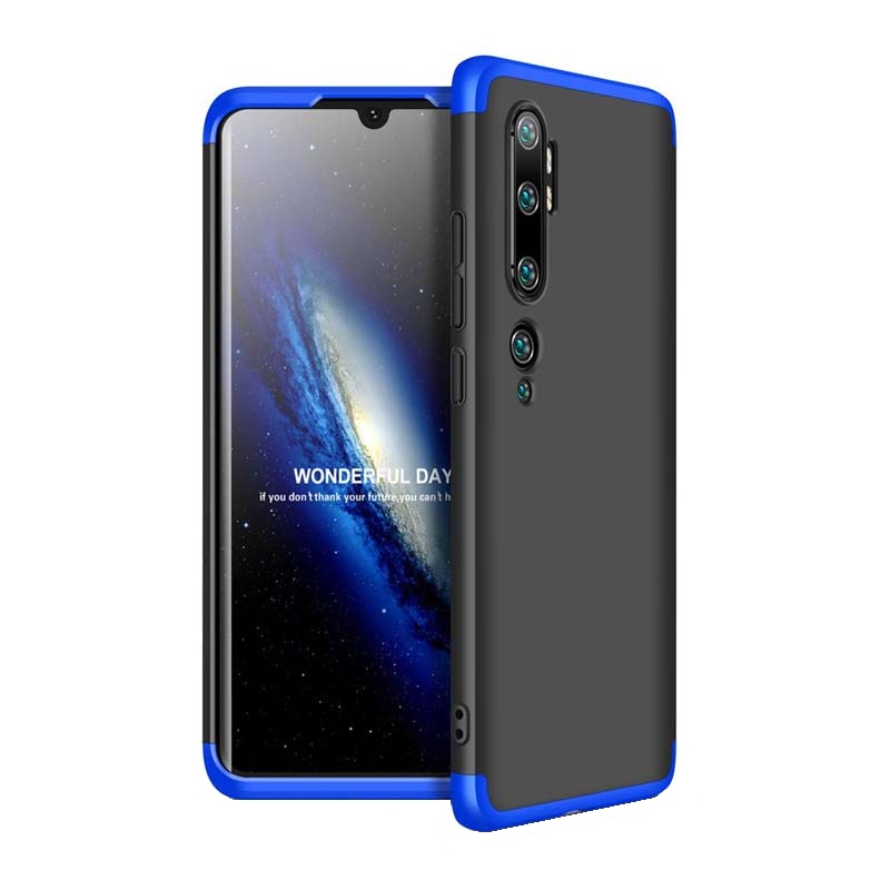 کاور 360 درجه مدل GK-N10 مناسب برای گوشی موبایل شیائومی MI NOTE 10/MI NOTE 10 PRO               ( قیمت و خرید)