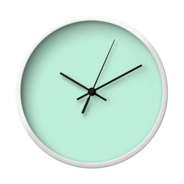 ساعت دیواری ژیوار کد Zh-893