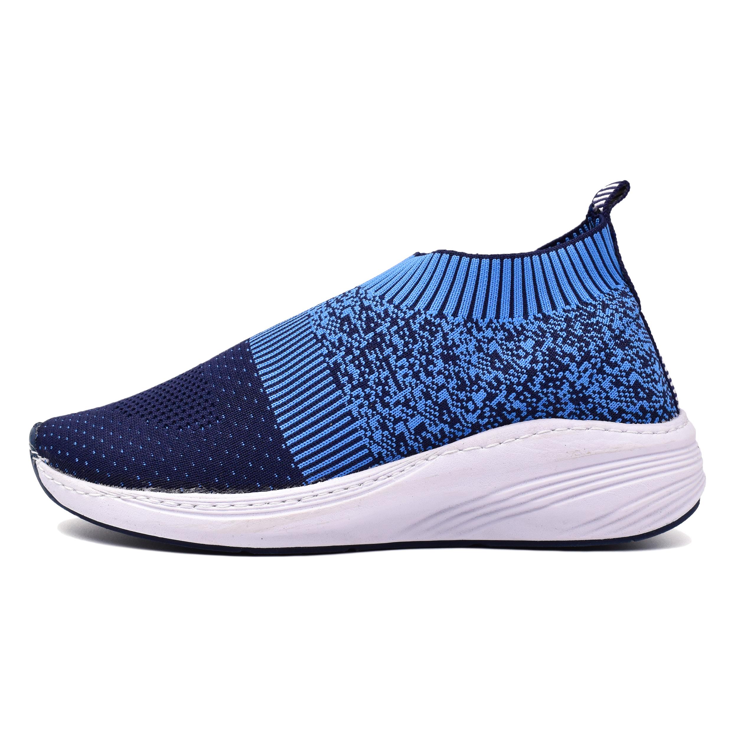 کفش مخصوص پیاده روی زنانه نسیم مدل آرتینا کد 6908              خرید