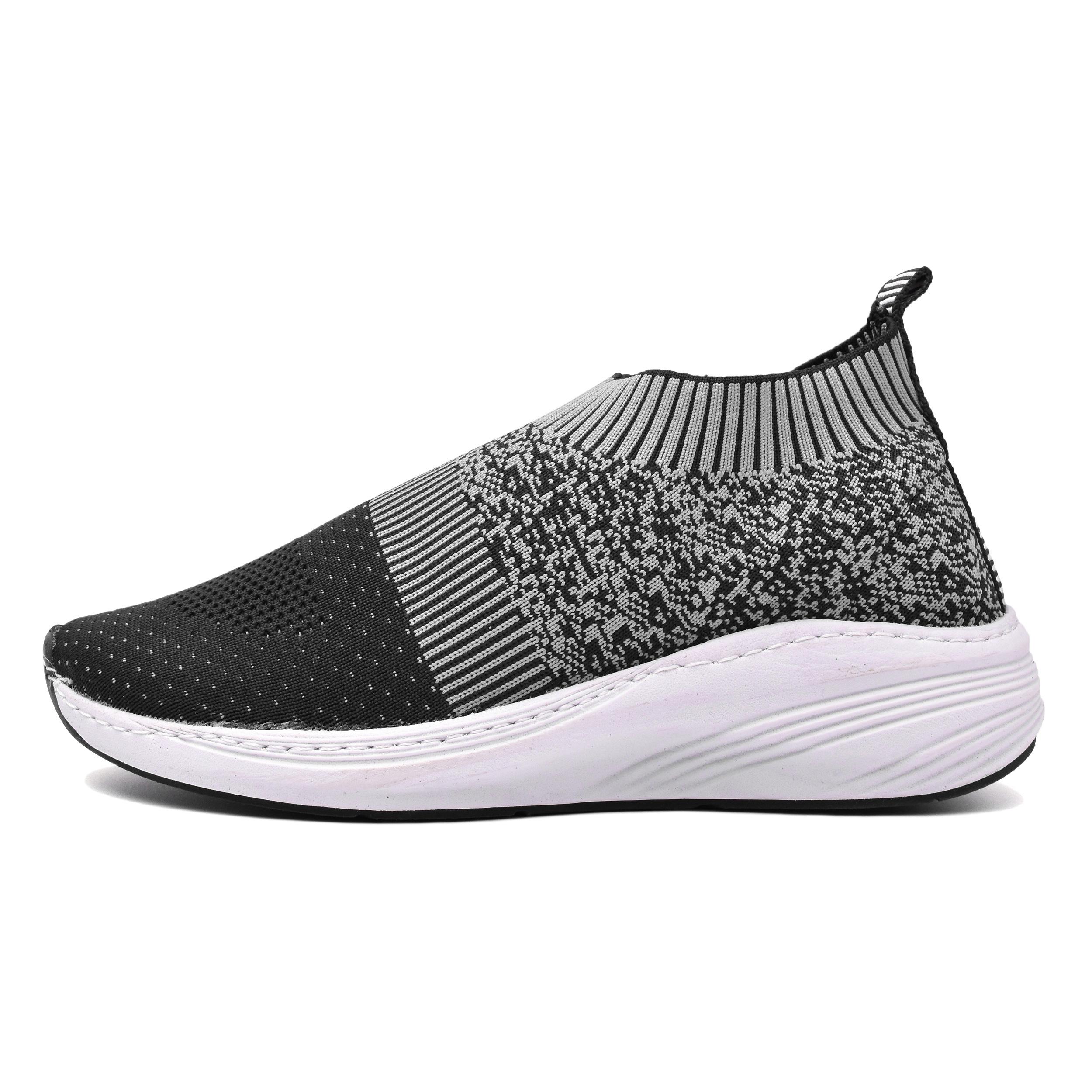 کفش مخصوص پیاده روی زنانه نسیم مدل آرتینا کد 6910              خرید