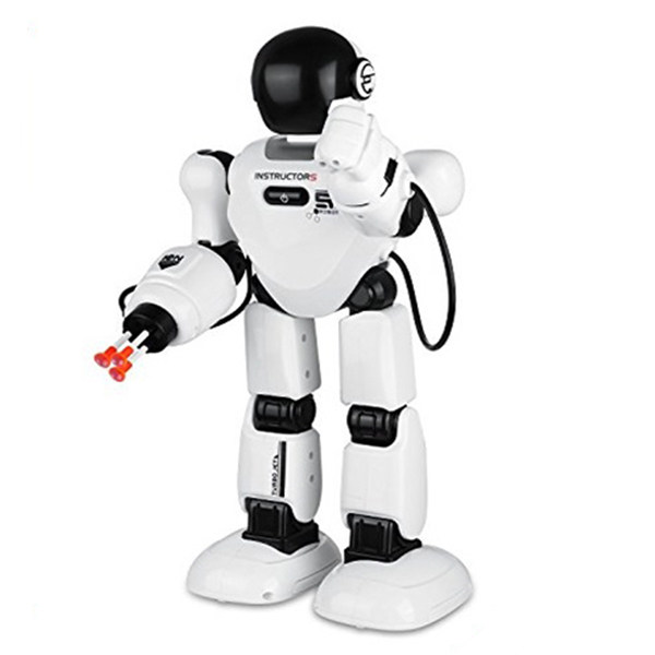 ربات کنترلی کد 803