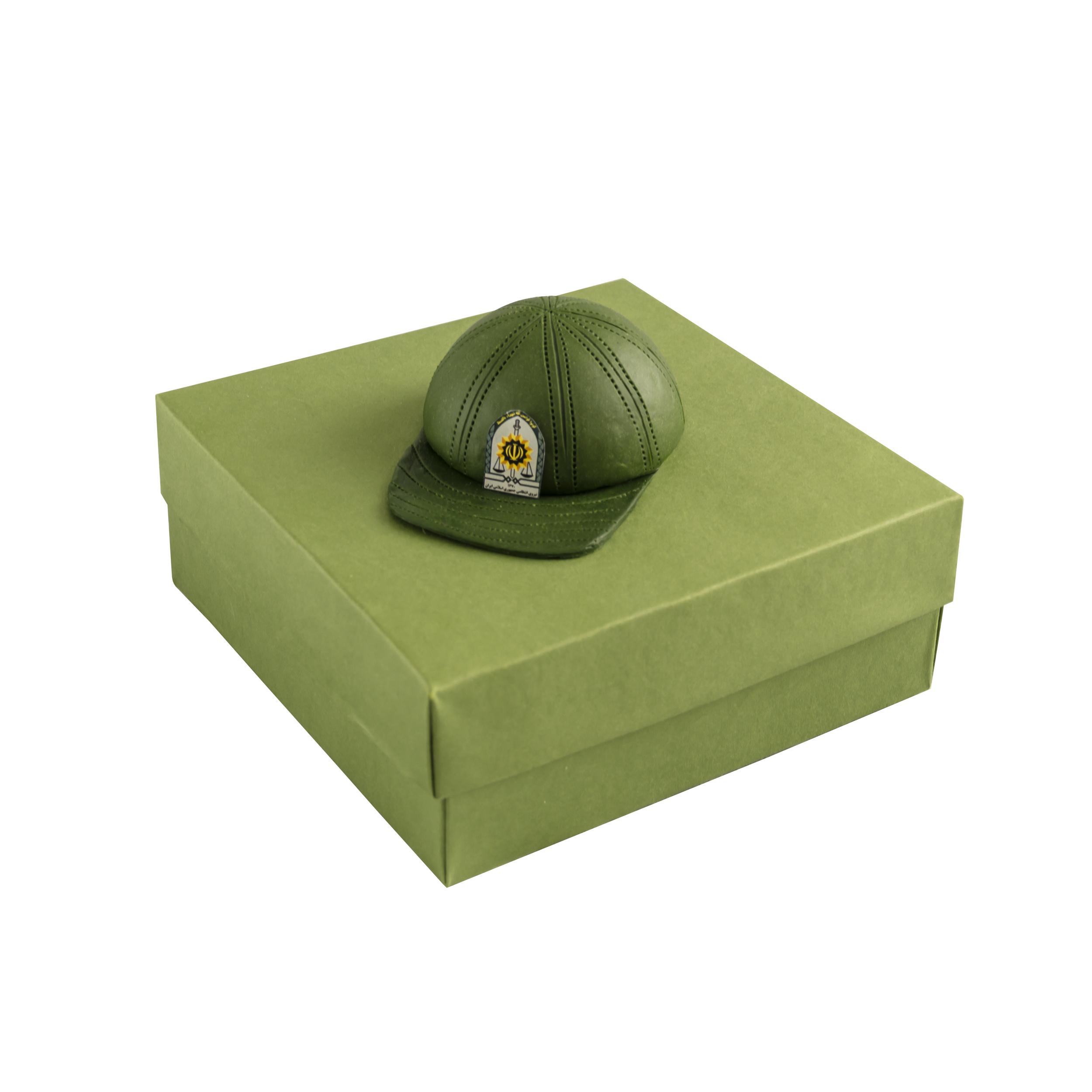 جعبه هدیه جعبه های رنگی رنگی توپک طرح سرباز کد E-001