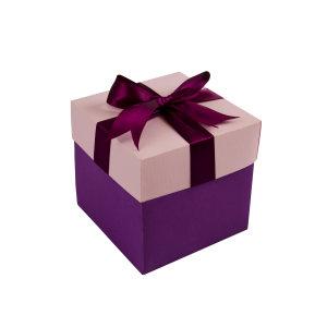 جعبه هدیه جعبه های رنگی رنگی توپک طرح آلبوم عکس کد Col-F