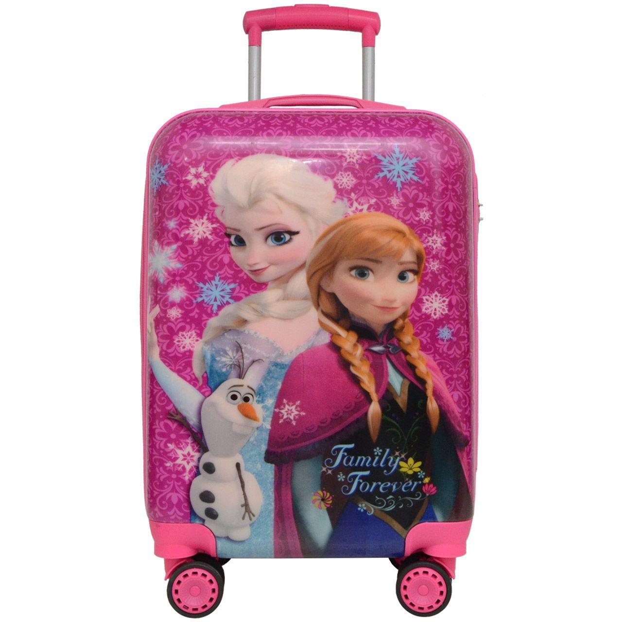 چمدان کودک کد HO 700368 - 7
