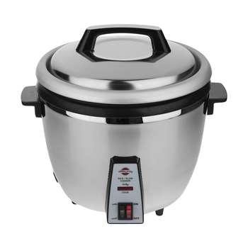 تصویر پلوپز-آرام پز پارس خزر مدل 271 Parskhazar  RCSC 271  Rice and Slow cooker