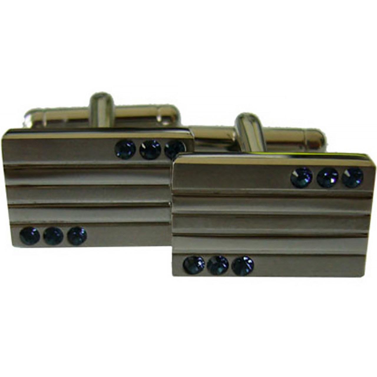 دکمه سر دست الیور وبر مدل 68509-207 Change Crystal