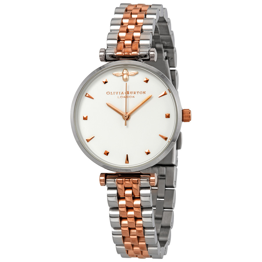 خرید و قیمت                      ساعت مچی  زنانه اولیویا برتن کد ob16am93