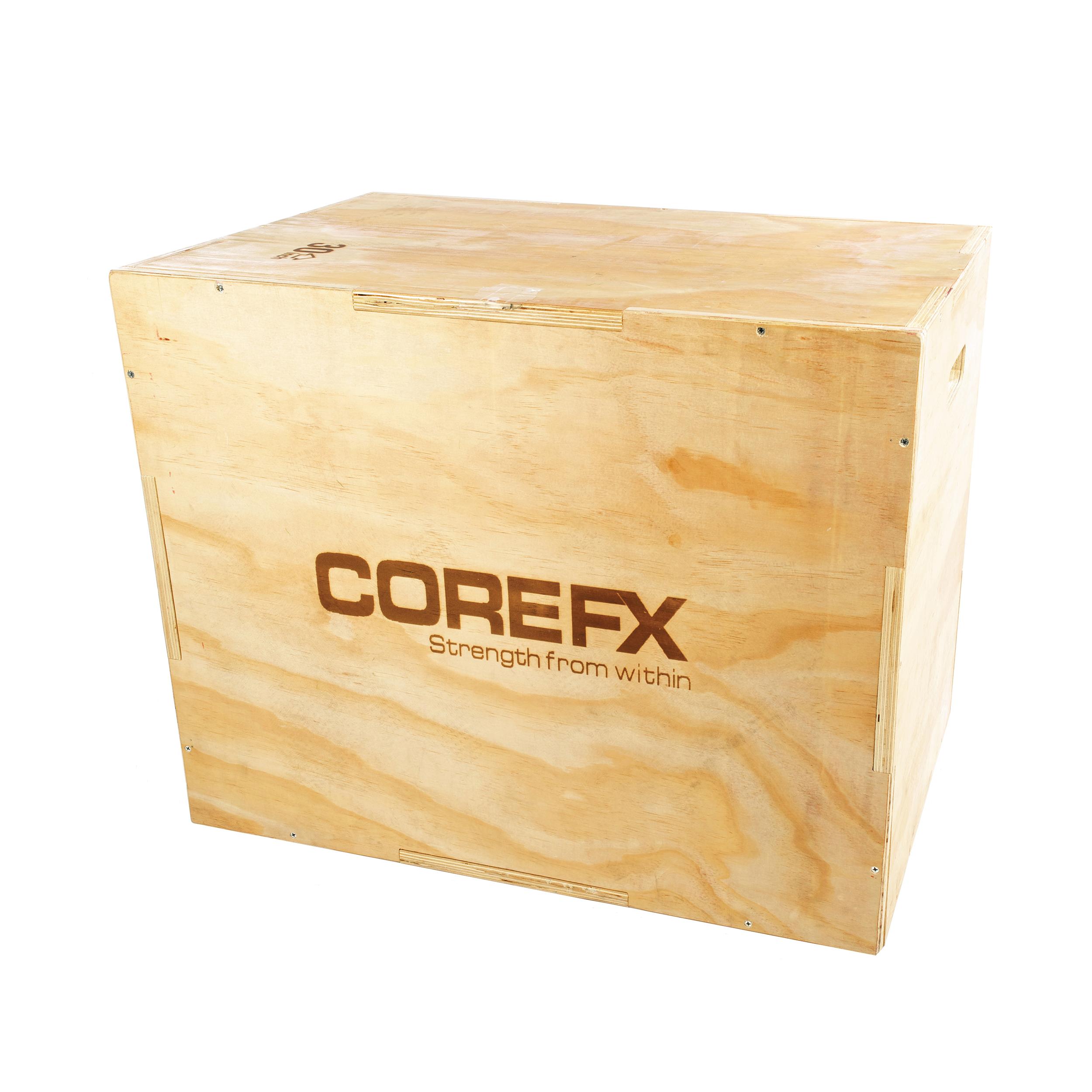 باکس کور إف إکس مدل CFXPLYO