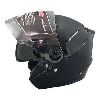 کلاه کاسکت رادین مدل BLK_405
