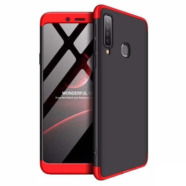 کاور 360 درجه مدل GK-9 مناسب برای گوشی موبایل سامسونگ GALAXY A9 2018              ( قیمت و خرید)
