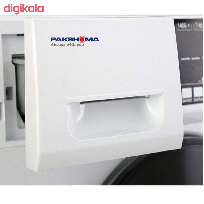ماشین لباسشویی پاکشوما مدل TFU-84401 ظرفیت 8 کیلوگرم main 1 4