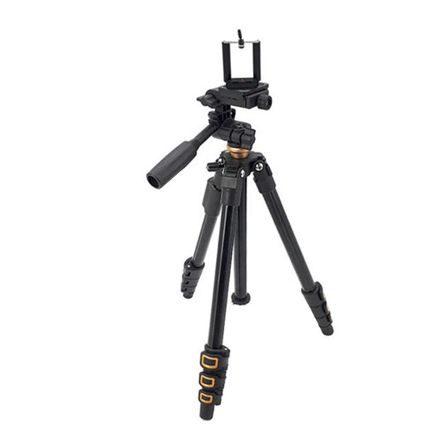 سه پایه دوربین بیکی مدل Q161-A