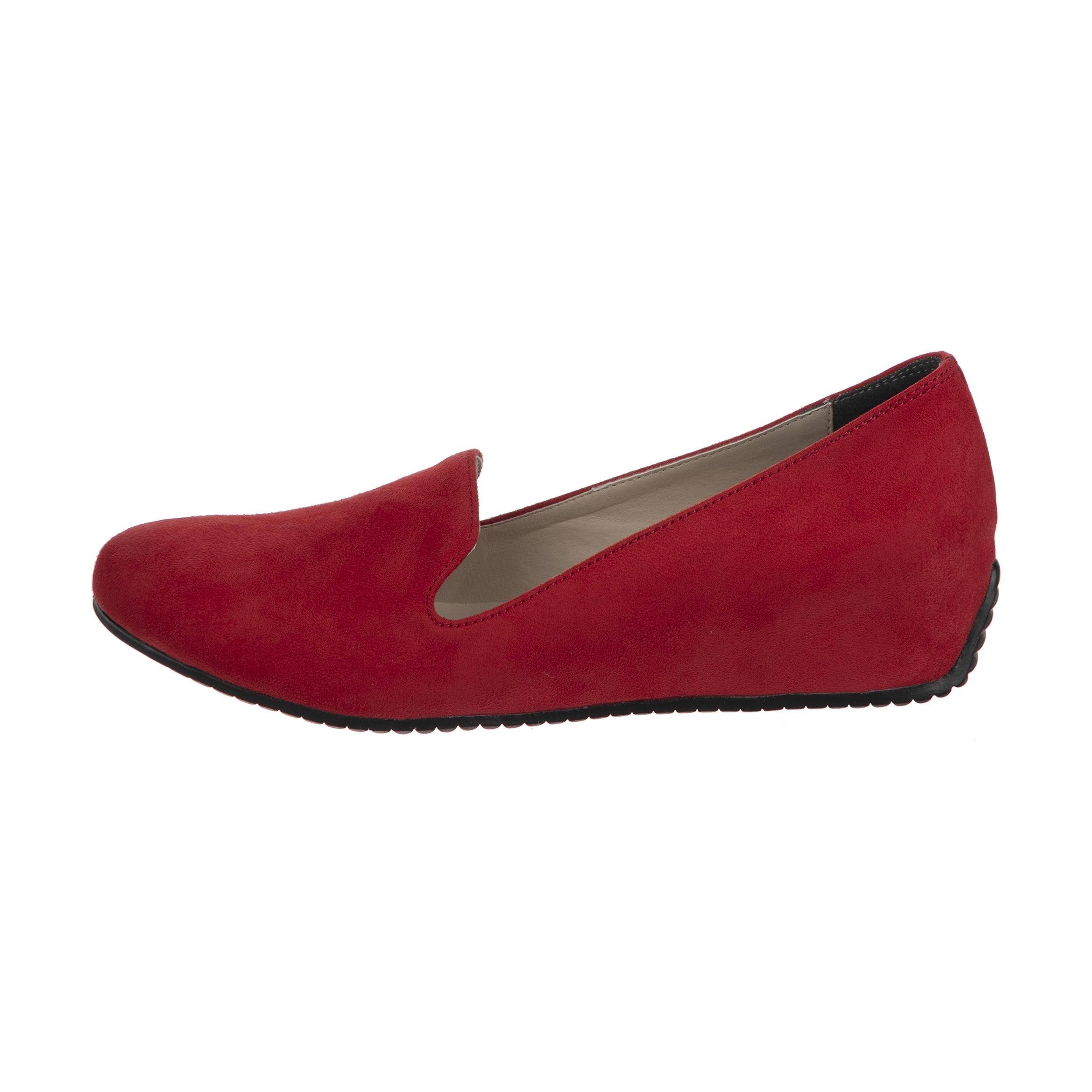 کفش زنانه زبرا مدل 6002