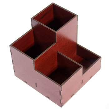 جامدادی رومیزی مدل پلکانی