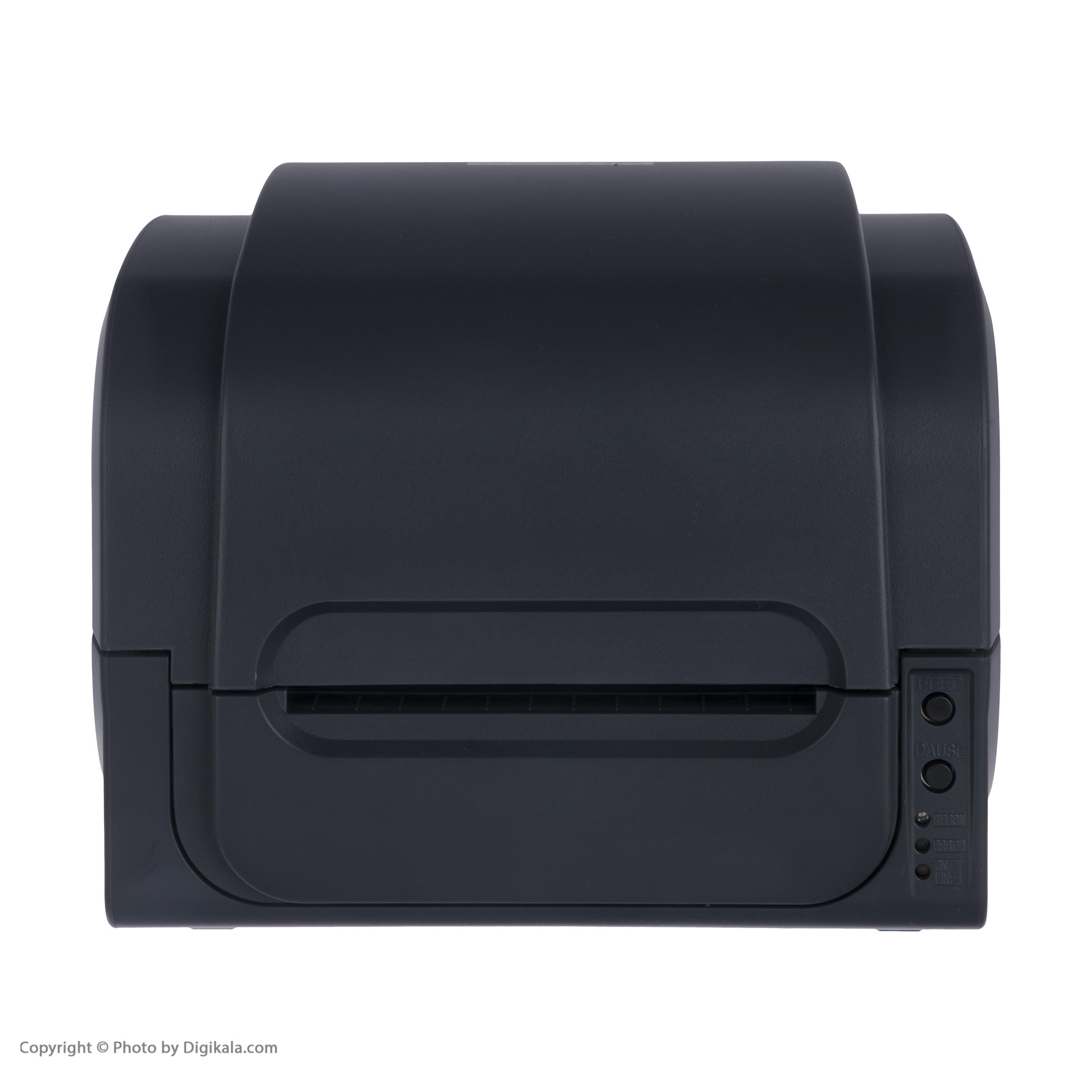 قیمت                      پرينتر لیبل زن اسكار مدل OBP 1125F