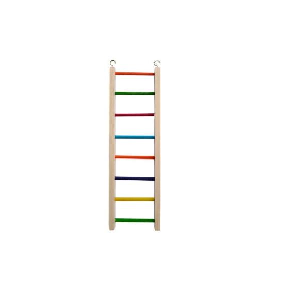 نردبان اسباب بازی پرندگان کد 1034 سایز بزرگ