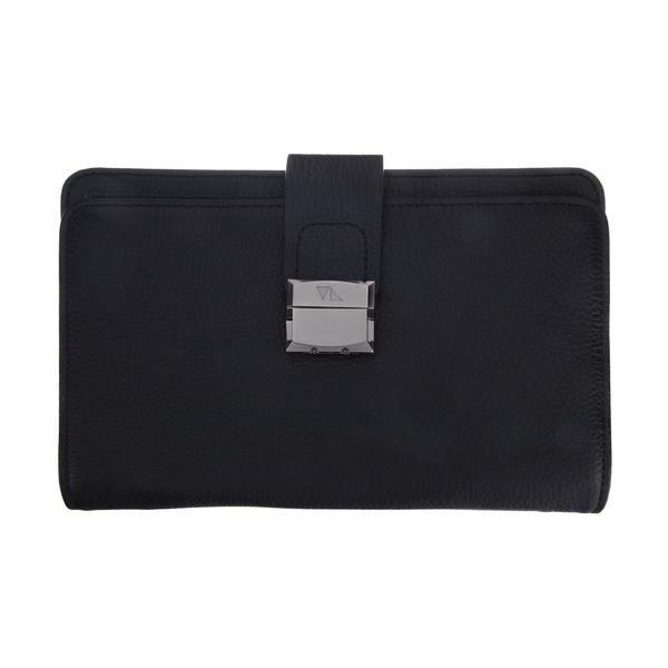 کیف دستی مردانه چرم مشهد مدل P5520-001