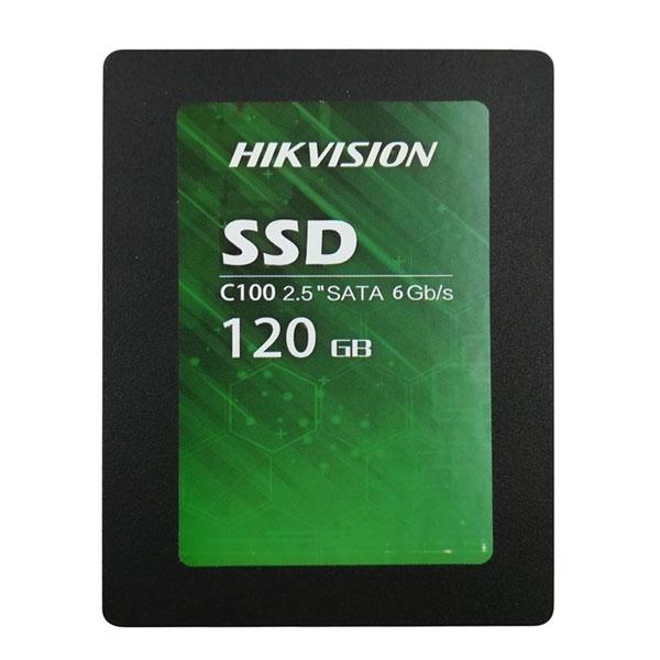 اس اس دی اینترنال هایک ویژن  مدل HS-SSD-C100 ظرفیت 120 گیگابایت