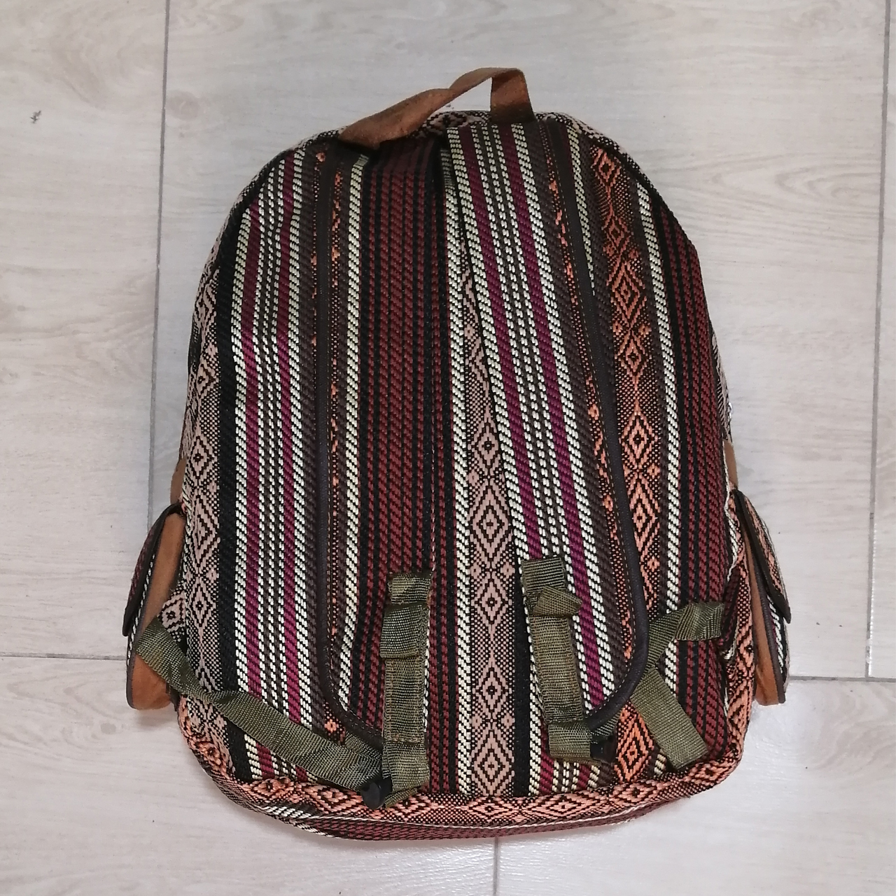خرید                       کوله پشتی کد 012