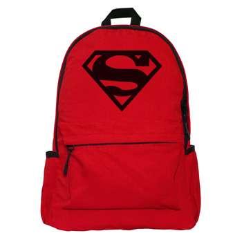 کوله پشتی چی چاپ طرح سوپرمن کد 21006