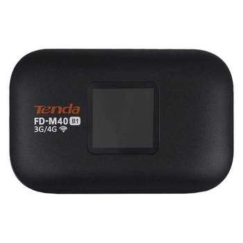 مودم 3G/4G قابل حمل تندا مدل FD-M40