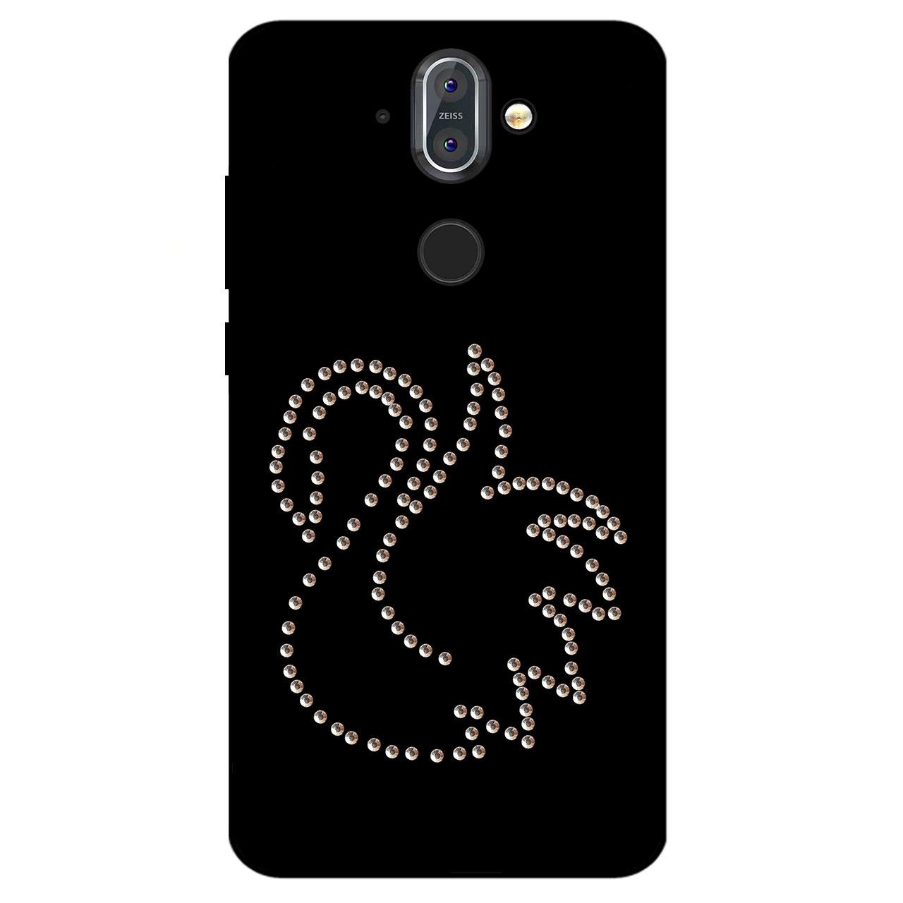 کاور کی اچ کد 225 مناسب برای گوشی موبایل نوکیا Sirocco 8
