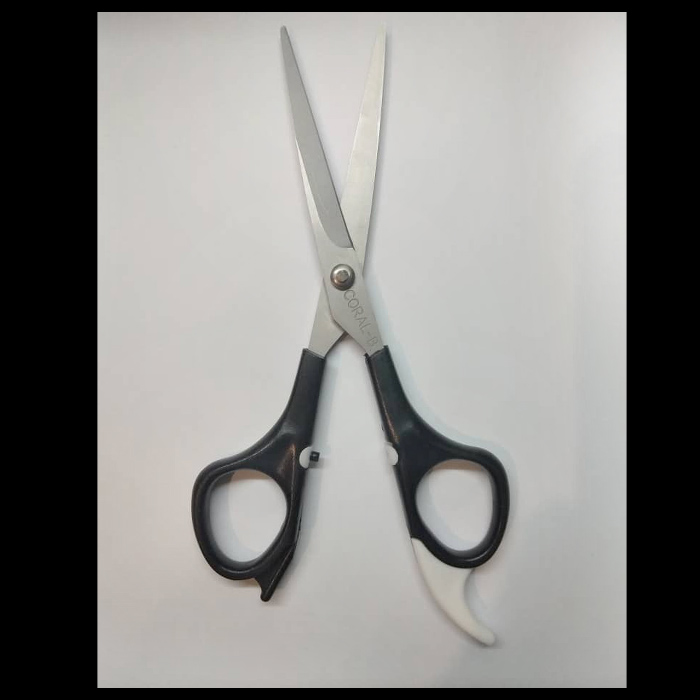 قیچی آرایشگری کرال بی مدل b-s