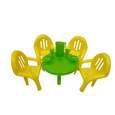 میز و صندلی اسباب بازی مدل a07 thumb 1