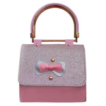 کیف دستی دخترانه کد 042