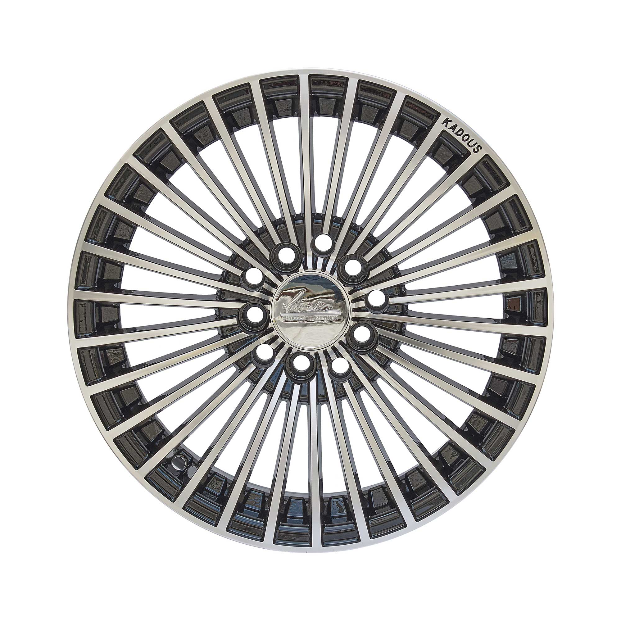 رینگ چرخ مدل PC006 سایز 15 اینچ