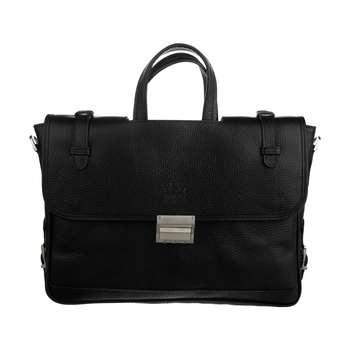 کیف اداری مردانه رویال چرم کد BL8