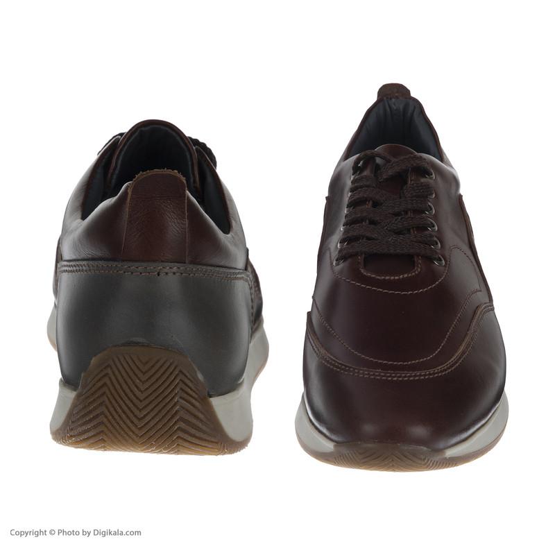 کفش روزمره مردانه ریمکس مدل 7367A503104