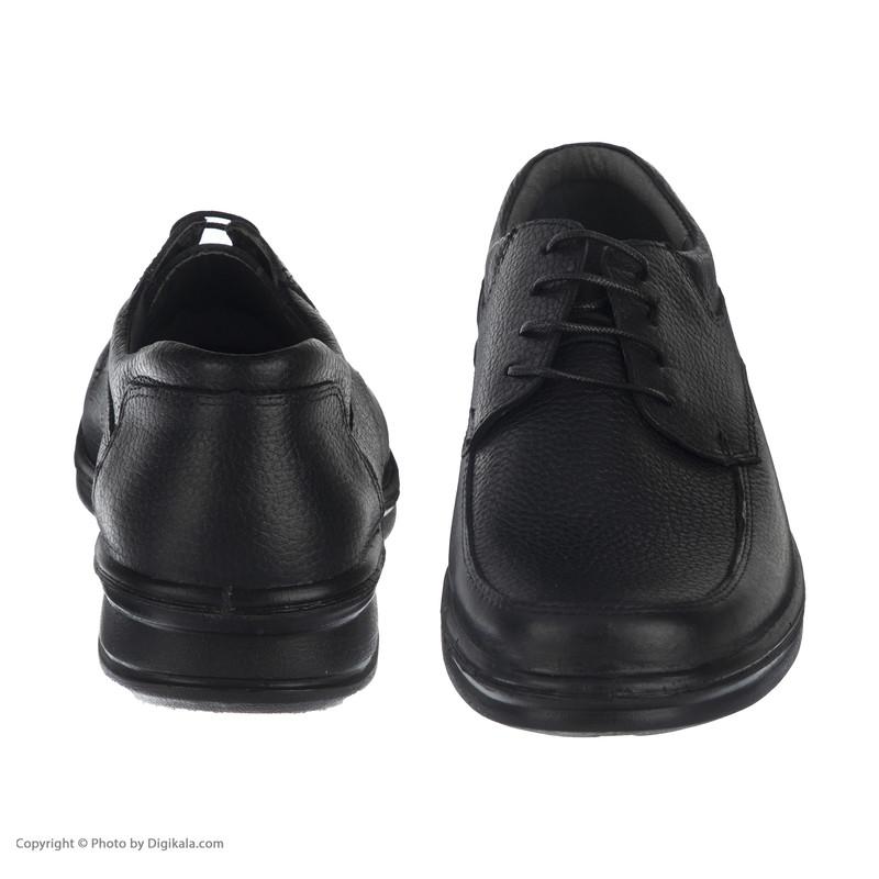کفش روزمره مردانه ریمکس مدل 7368B503101