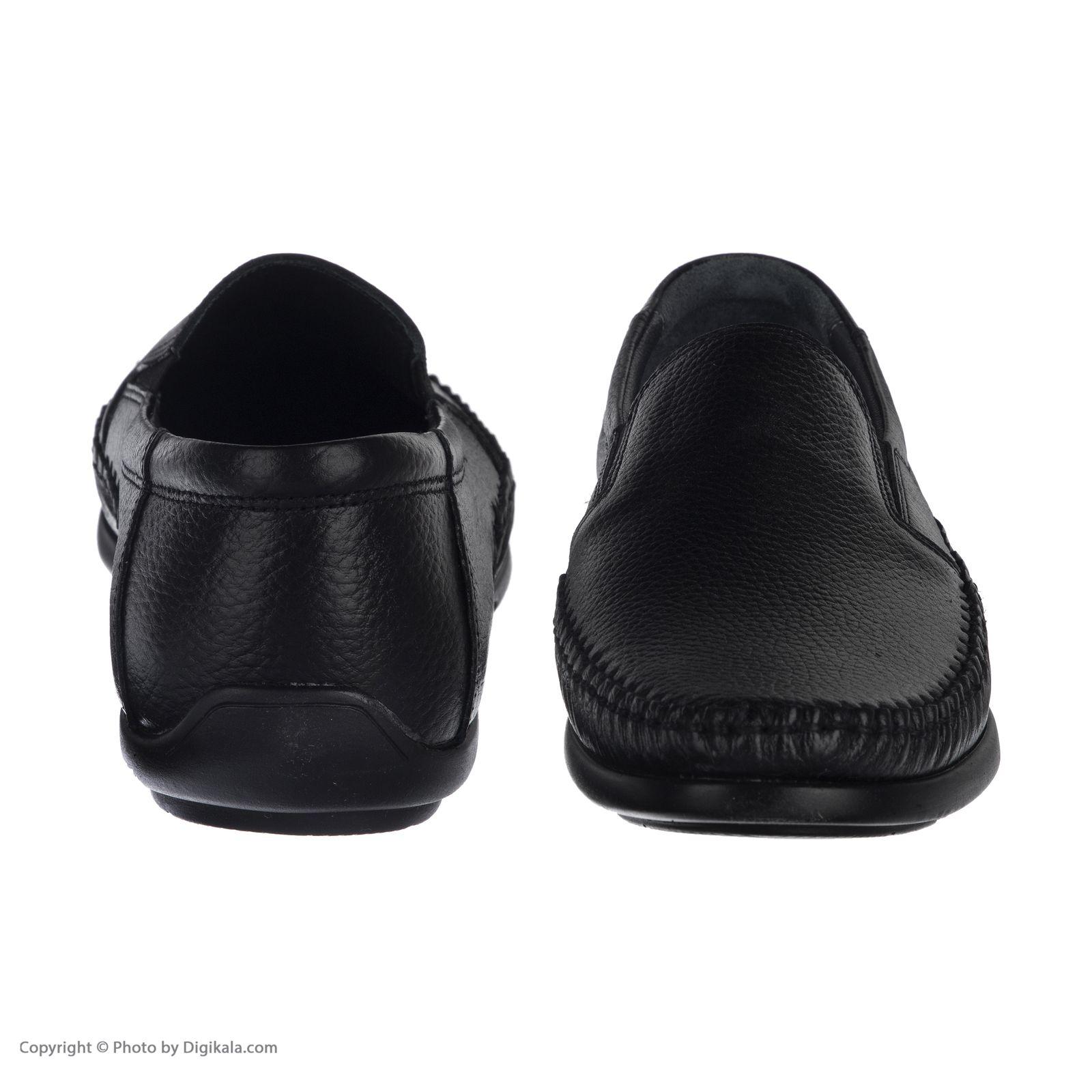 کفش روزمره مردانه ریمکس مدل 7333B503101 -  - 4