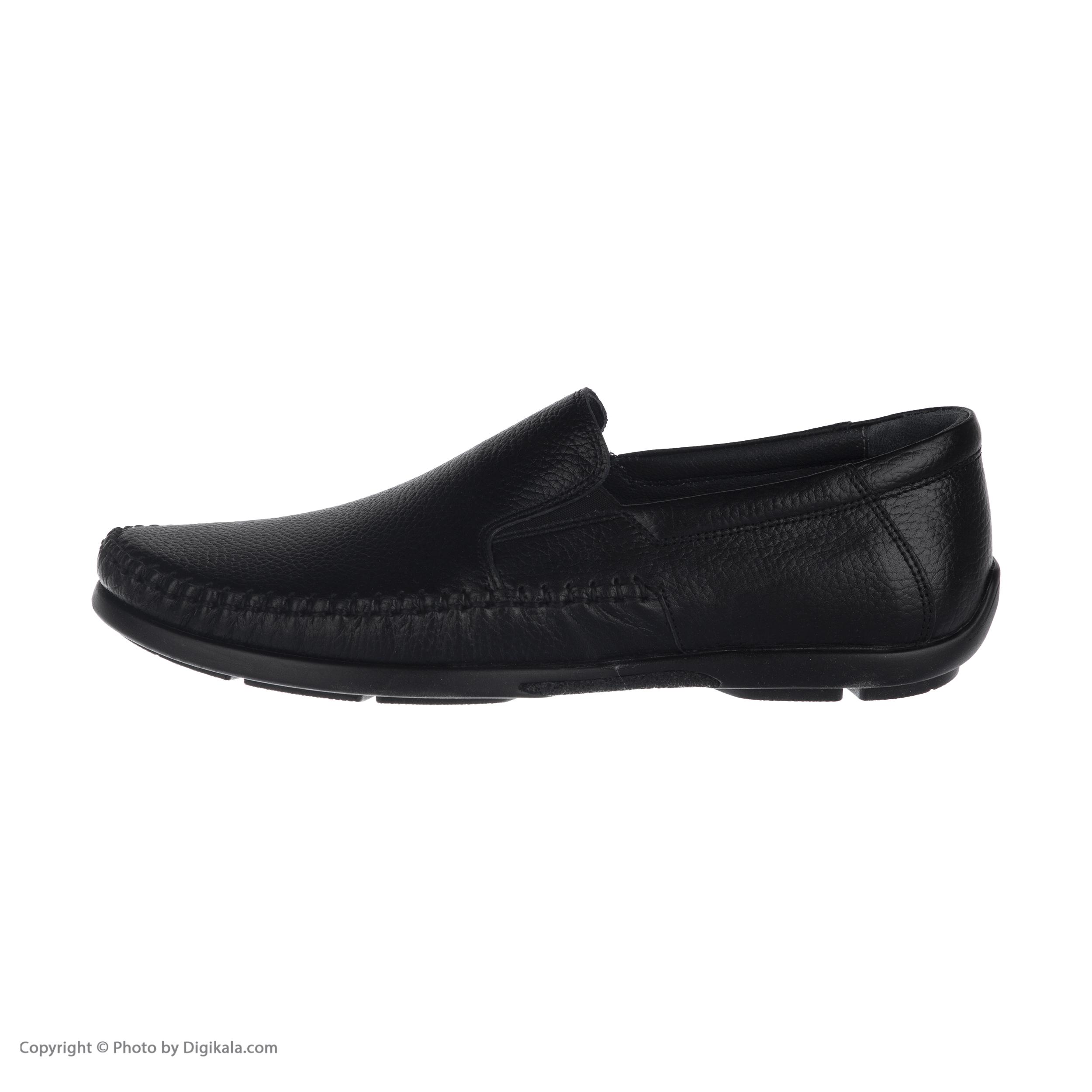 کفش روزمره مردانه ریمکس مدل 7333B503101 -  - 3