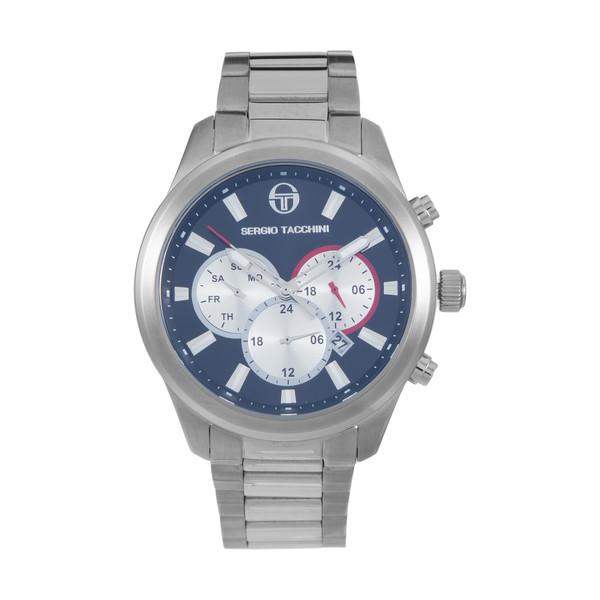 ساعت مچی عقربه ای مردانه سرجیو تاچینی مدل ST.5.166.02