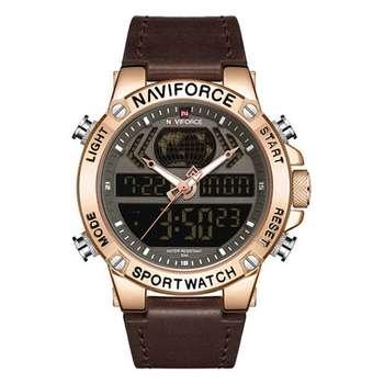 ساعت مچی دیجیتال مردانه نیوی فورس مدل NF9164M - GHA-RZ