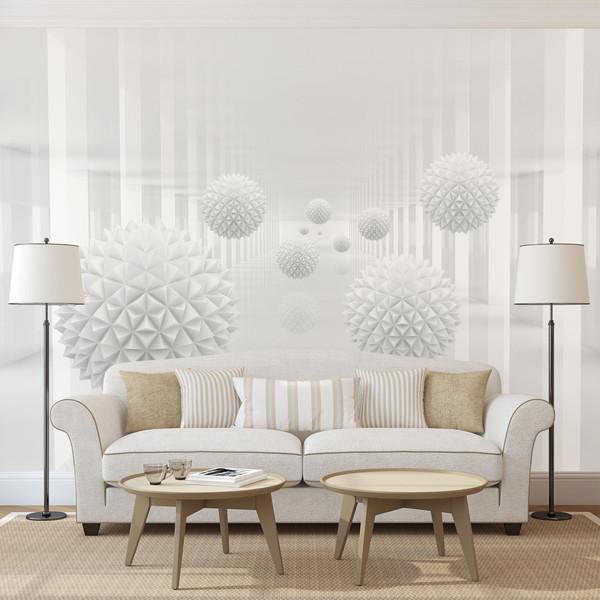 کاغذ دیواری سه بعدی بنی دکو مدل W156
