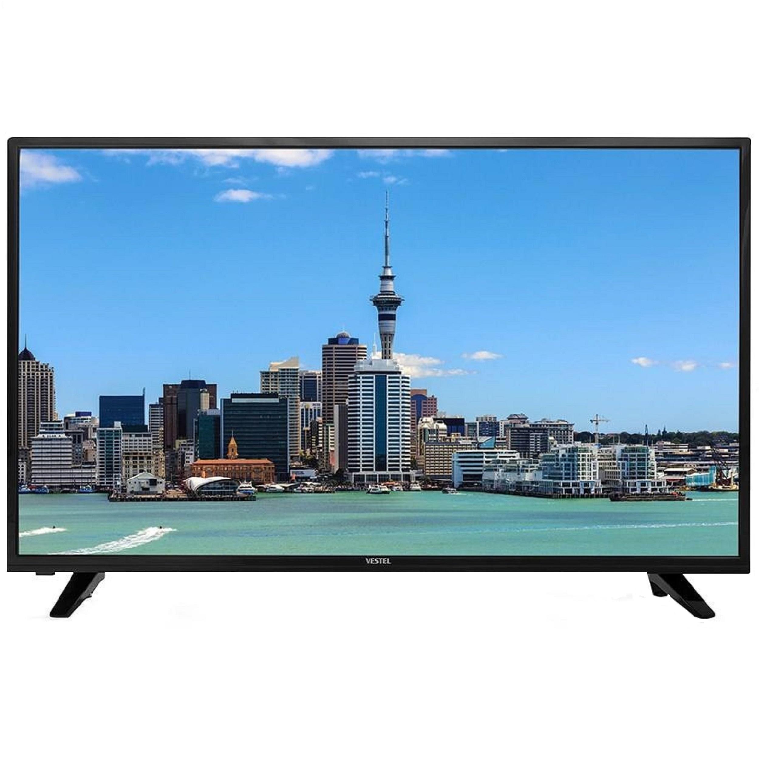 خرید اینترنتی تلویزیون ال ای دی وستل مدل 43FA3100T سایز 43 اینچ اورجینال