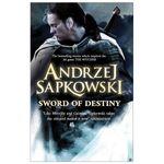 کتاب Sword of Destiny اثر Andrzej Sapkowski انتشارات زبان مهر