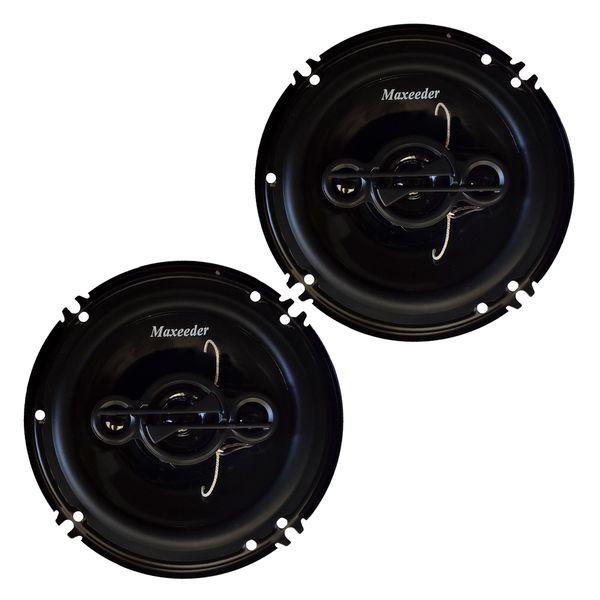 اسپیکر خودرو مکسیدر مدل 6530PL608 بسته دو عددی
